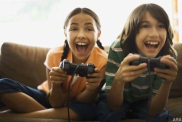 Tip 3: Kinderen en gaming, hoe houd je het leuk?