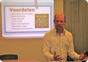 Social Media Wijs - aanbod trainingen