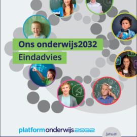 Digitale geletterdheid verplicht in toekomstgericht onderwijs