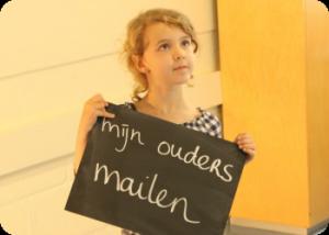 Ouderavond Kinderen en internet