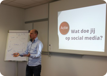Social Media Wijs training Leraar en Sociale Media